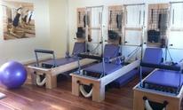 Nova Pilates: Pilates