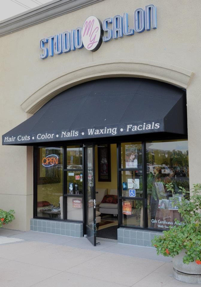 Studio Mg Salon Chula Vista Ca Haircut Book Online