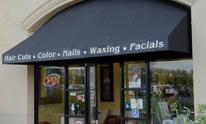Studio MG Salon: Waxing