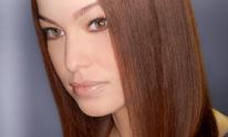 West End Salon: Hair Straightening