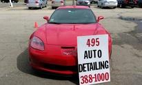 495 Auto Detailing: Auto Detailing