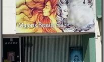 Majoris Beauty Salon: Hair Coloring
