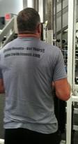 TJ Wilk Fitness: Personal Training