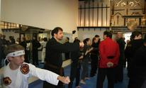 Fred Villari's Studio Of Self Defense: Martial Arts