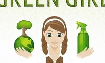 Green Girl Maid Service: House Cleaning