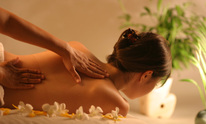 Rinascita Day Spa: Massage Therapy