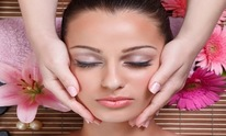 ThreadingPlus Beauty Salon: Facial
