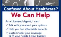 Rick Tucker with USHealth Advisors: Health insurance
