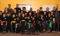 Wright's Kung Fu: Martial Arts