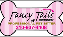 Fancy Tails Company Dog Walking & Pet Sitting: Pet Sitting