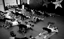 Bodyworks Lifestyle: Boot Camp