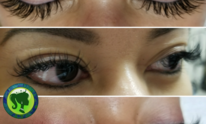 My Amazing Looks: Eyelash Extensions