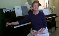 Miss Esther's Piano Study: Music Lessons