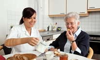 Tampa Bay Admiring Home Care: home health care