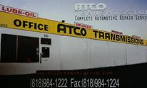 Atco Transmission Centers: Tire Rotation