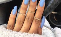Test - Chanel's Nail Bar: Mani Pedi