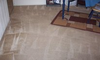 Rug'it Cleaning: Carpet Cleaning