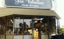 Jae Valentine Hair Studio: Hair Styling