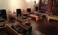 Studio Pilates: Pilates
