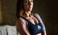 Mariah Aurora Fitness: Boot Camp