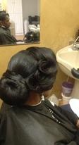 TTT Hair Salon: Waxing