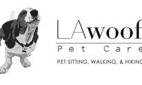 LA Woof Pet Care: Dog Walking