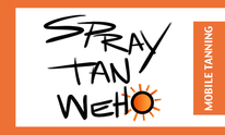 Spray Tan WeHo: Tanning