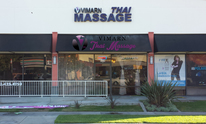 Vimarn Thai Massage: Massage Therapy