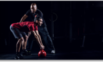 Physique Factor: Personal Training