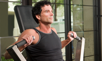 Rx Strength Training: Personal Training