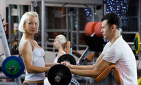 Therapy Plus Fitness of Marshall: Personal Training