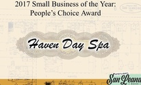 Haven Day Spa: Massage Therapy
