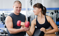 Fitness and Fuel: Personal Training