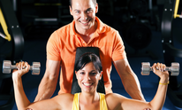 Jazzercise: Personal Training