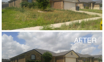 Lawn Care of Killeen: Lawn Mowing
