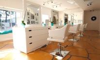 Sechoir Beauty Bar: Hair Straightening