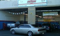 CarZone Auto Repair: Oil Change