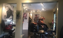 Citrus Spa & Salon: Haircut
