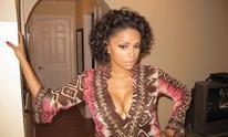 Marie Kazadi Mane Diva: Hair Styling