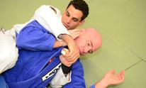 Gracie Barra Hollywood: Martial Arts