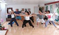 The Yoga Center: Yoga