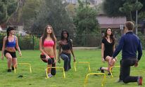 LA BeachFit: Boot Camp