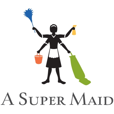Free house cleaning logo design - House and home design