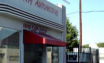 McCarthy Automotive Repair & Collision Center: Oil Change