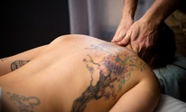 Behr Bodywork: Massage Therapy