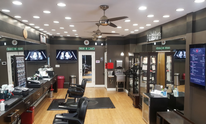 Barbershop Legendz Lowell: Haircut