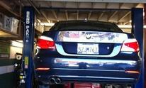 Pro Tech Automotive: Oil Change