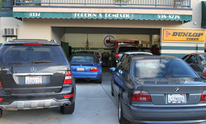 Pro Tech Automotive: Flat Tire Repair