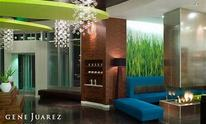 TEST - Gene Juarez Salon & Spa: Hair Styling