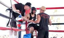 Outlaws Boxing Gym: Martial Arts